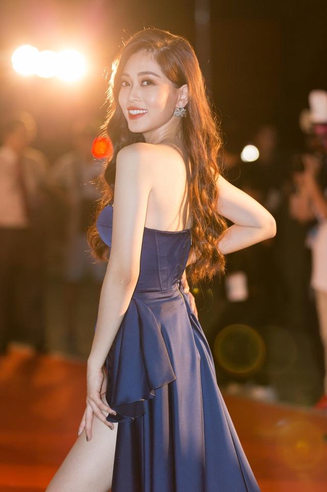 Dàn trai tài, gái sắc sải bước trên thảm đỏ Miss World Việt Nam 2019 - 8