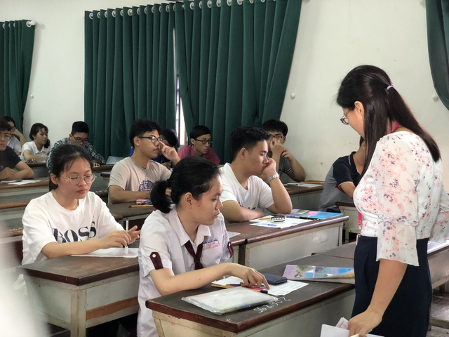 Đại học Quốc gia TPHCM mở cổng đăng ký thi Đánh giá năng lực đợt 1 2020 - 1