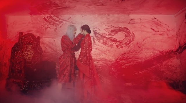 Những bóng hồng hợp tác cùng Sơn Tùng M-TP: Từ diễn viên vô danh đến ngôi sao thế giới - 19