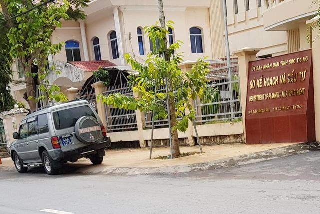 Vụ sản xuất xăng giả của đại gia Trịnh Sướng: Bắt giữ  1 nữ kế toán  - 1