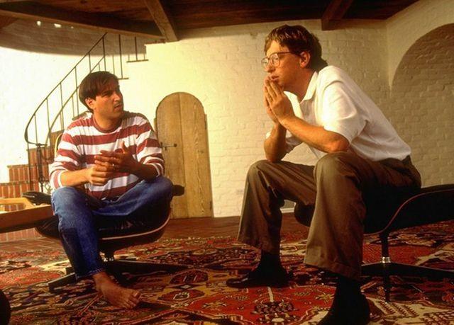 Bill Gates nói Steve Jobs có ma thuật mê hoặc người dùng đến với sản phẩm Apple - 2