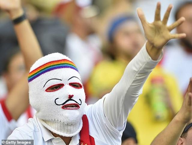 Chiến thắng trong thế thiếu người, Brazil vô địch Copa America - 17
