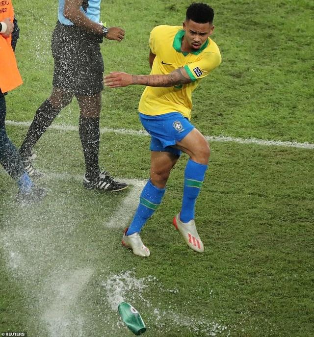 Những khoảnh khắc Brazil hạ Peru để vô địch Copa America 2019 - 7