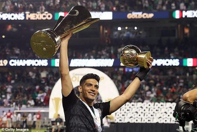 Đánh bại tuyển Mỹ, Mexico lần thứ 11 vô địch Gold Cup - 7
