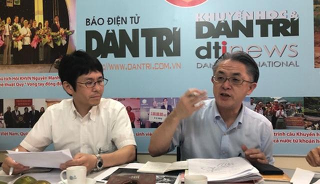 Tổ chức Shinnyo-en Nhật Bản phối hợp Quỹ Khuyến học Việt Nam tiếp tục tài trợ học sinh, sinh viên nghèo vượt khó - 3