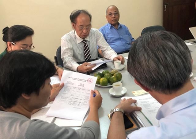 Tổ chức Shinnyo-en Nhật Bản phối hợp Quỹ Khuyến học Việt Nam tiếp tục tài trợ học sinh, sinh viên nghèo vượt khó - 1