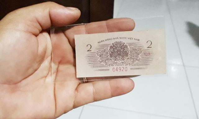 300 bộ tiền xưa Việt Nam vô cùng độc lạ hiếm của thầy giáo An Giang - 4