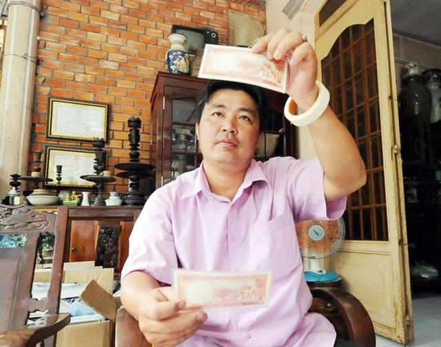 300 bộ tiền xưa Việt Nam vô cùng độc lạ hiếm của thầy giáo An Giang - 5