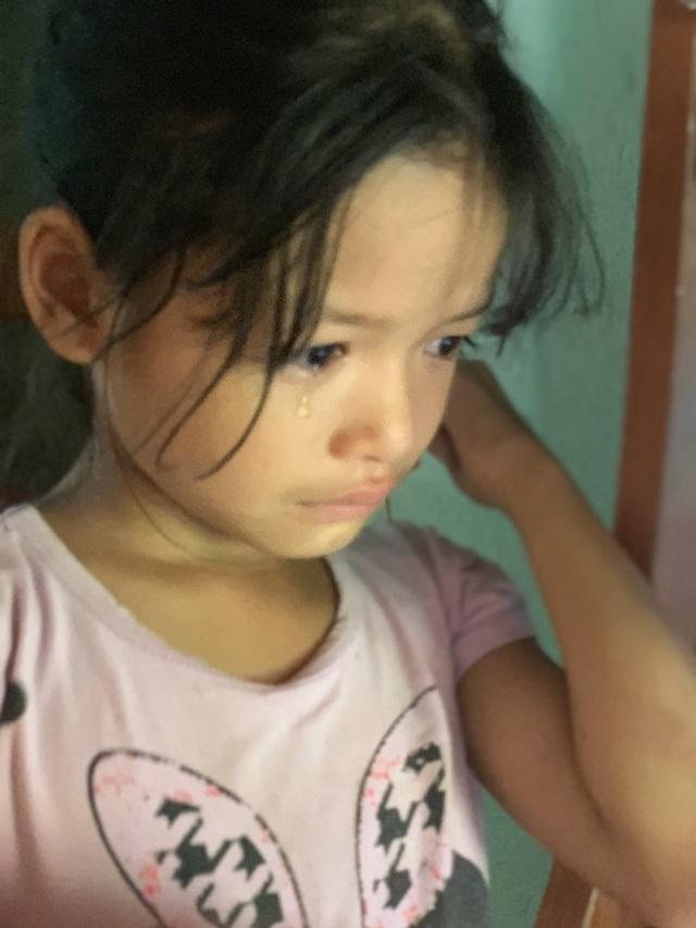Lá thư viết vội đến nhói lòng của cô bé 10 tuổi tha thiết mong mẹ trở về - 9