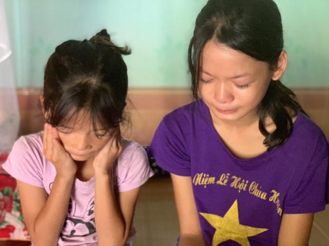 Lá thư viết vội đến nhói lòng của cô bé 10 tuổi tha thiết mong mẹ trở về - 11