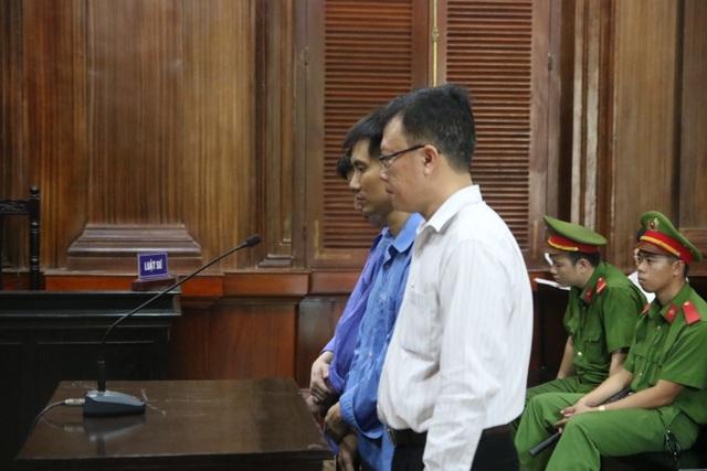 Tham ô tiền tỉ, nguyên Phó Giám đốc trung tâm thẻ Saigonbank lãnh án - 1
