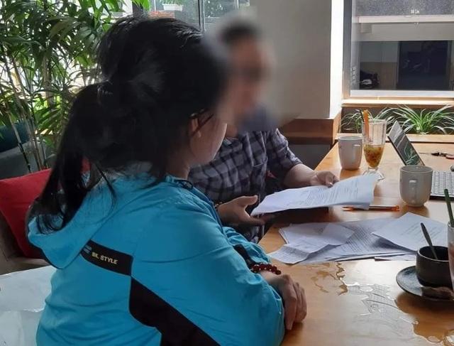 Vụ cô gái khuyết tật tố bị ông chủ cưỡng hiếp: Lãnh đạo viện kiểm sát phẫn nộ! - 1
