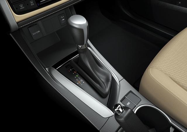 """Toyota Việt Nam dành tặng ưu đãi đặc biệt với mẫu xe """"không tuổi"""" Corolla Altis - 5"""