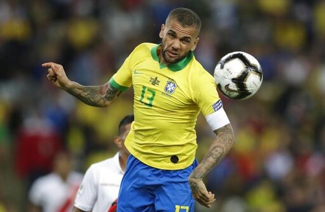 Chiến thắng trong thế thiếu người, Brazil vô địch Copa America - 5