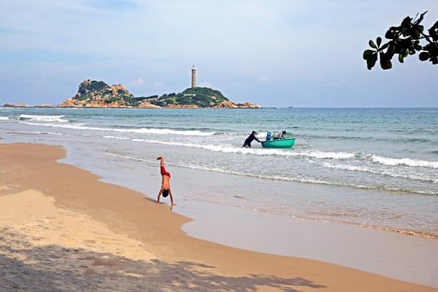 Kê Gà - Bình Thuận: Vùng đất hồi sinh - 1