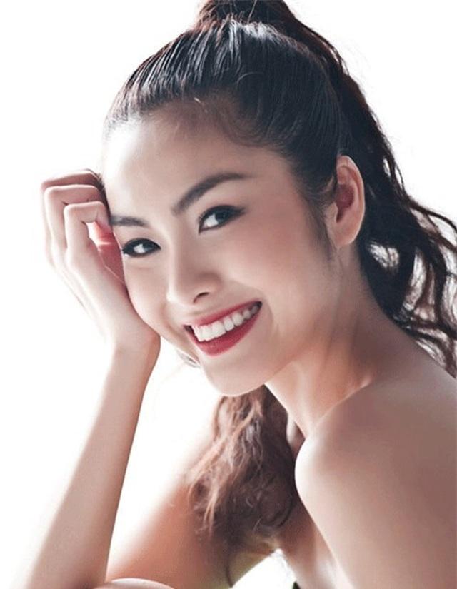 """Tăng Thanh Hà được khen nức nở vẻ đẹp không """"nhân bản trăm cô như một"""" - 3"""