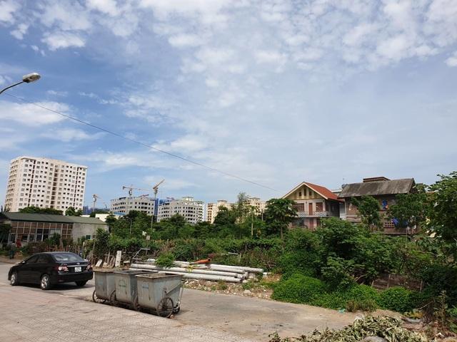 Hà Nội: Trúng đấu giá đất ở khu đô thị mới nhưng 10 năm... vẫn chưa được nhận đất - 3