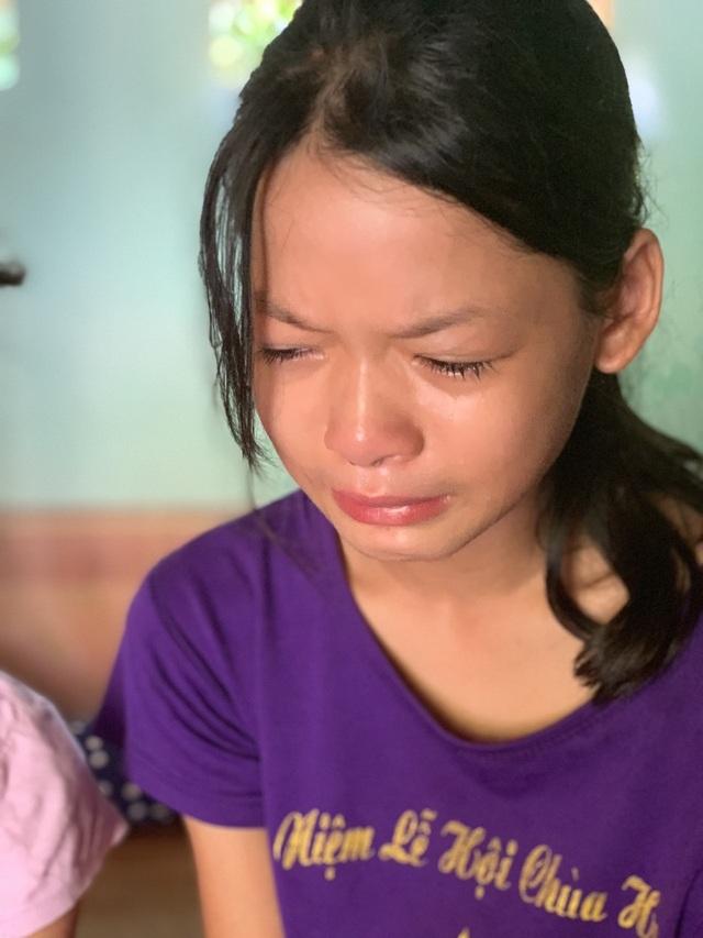 Lá thư viết vội đến nhói lòng của cô bé 10 tuổi tha thiết mong mẹ trở về - 2
