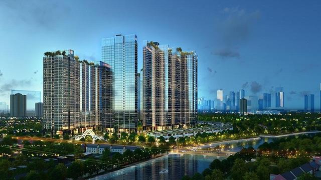 Sunshine City Sài Gòn lọt vào tầm ngắm của khách hàng Hàn Quốc - 2
