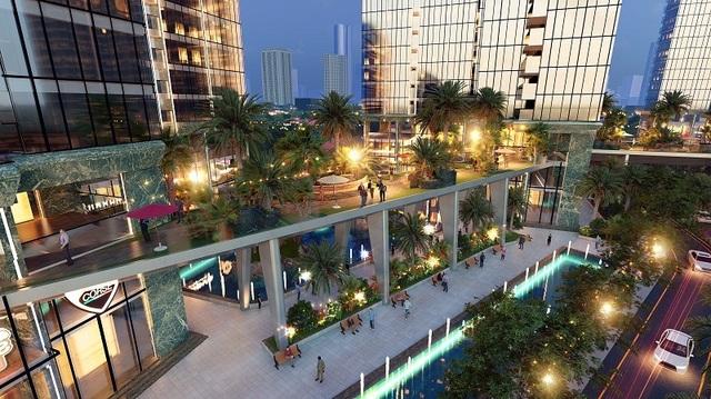 Sunshine City Sài Gòn lọt vào tầm ngắm của khách hàng Hàn Quốc - 3