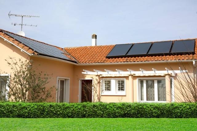 Gói vay tín chấp hỗ trợ vốn lắp tấm điện năng lượng mặt trời từ Ngân hàng Bản Việt - 1