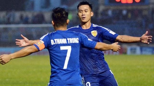 Chân sút nội cạnh tranh Vua phá lưới V-League với các ngoại binh - 1