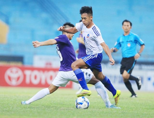 Những tiền đạo Việt Nam ghi điểm với thầy Park trước vòng loại World Cup - 2