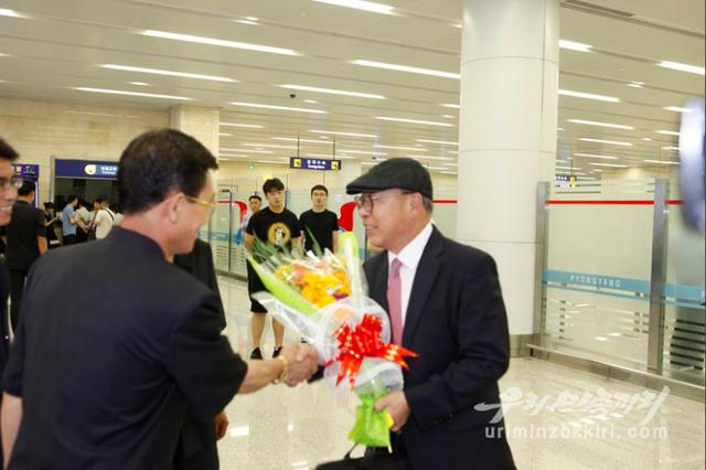 Con trai quan chức Hàn Quốc hiếm hoi đào tẩu sang Triều Tiên - 2