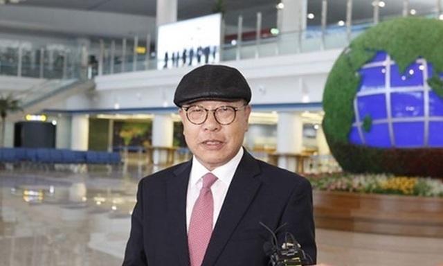 Con trai quan chức Hàn Quốc hiếm hoi đào tẩu sang Triều Tiên - 1