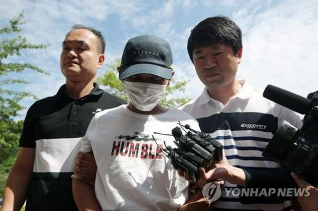 Người chồng Hàn Quốc khai từng đánh cô dâu Việt ít nhất 2 lần khác - 1