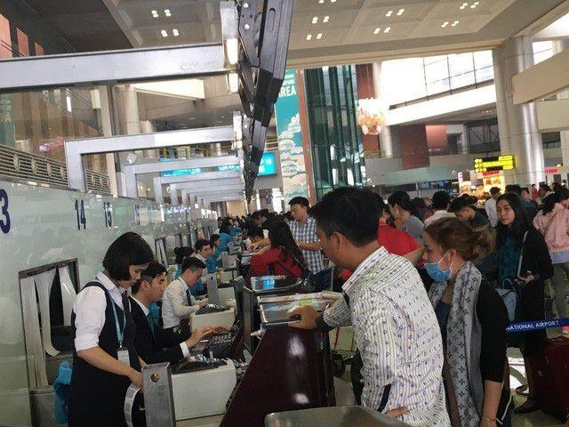 Hành khách được xách tay tới 18kg hành lý lên máy bay - 1