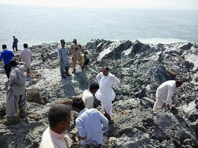 """Hòn đảo được hình thành sau khi 800 người bỏ mạng, bỗng chốc bị """"nuốt chửng"""" - 3"""