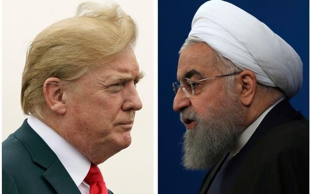 """Phía sau sự cứng rắn của Iran khi """"cự tuyệt"""" đàm phán với Mỹ - 1"""