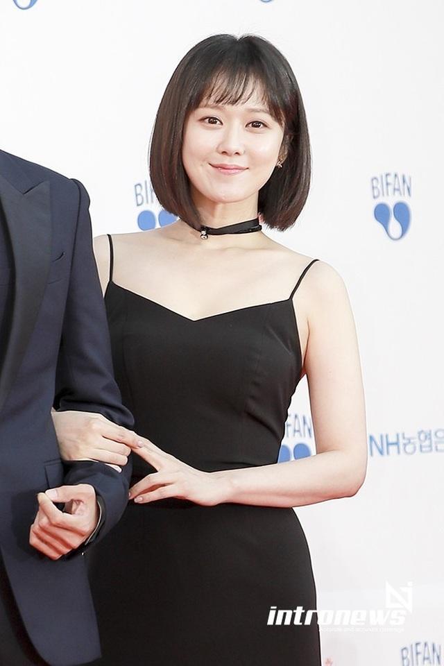 Mỹ nhân U40 Jang Nara vẫn trẻ đẹp như thiếu nữ - 20
