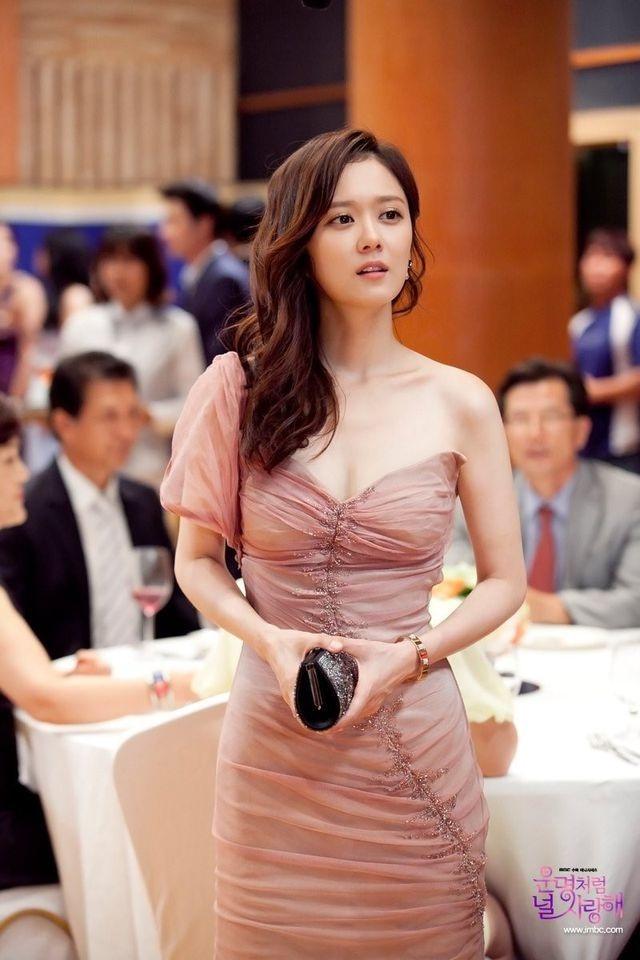 Mỹ nhân U40 Jang Nara vẫn trẻ đẹp như thiếu nữ - 3