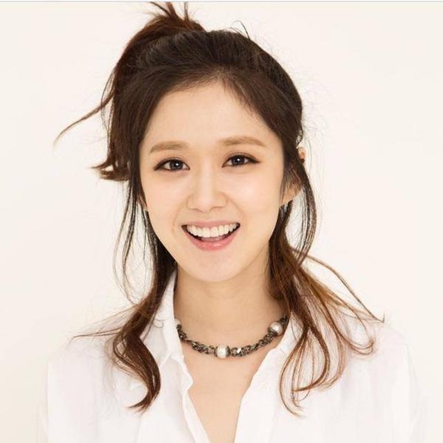 Mỹ nhân U40 Jang Nara vẫn trẻ đẹp như thiếu nữ - 12