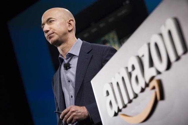 Xây dựng đế chế trong 25 năm, ông chủ Amazon canh cánh lo phá sản - 2