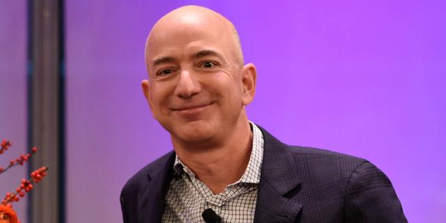 Xây dựng đế chế trong 25 năm, ông chủ Amazon canh cánh lo phá sản - 4
