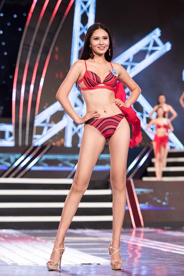 """""""Mướt mắt"""" trước màn trình diễn bikini của 20 người đẹp Miss World Việt Nam 2019 - 11"""