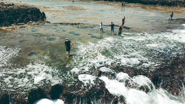 Một hiện thực mới và lạ của du lịch Ninh Thuận - 3