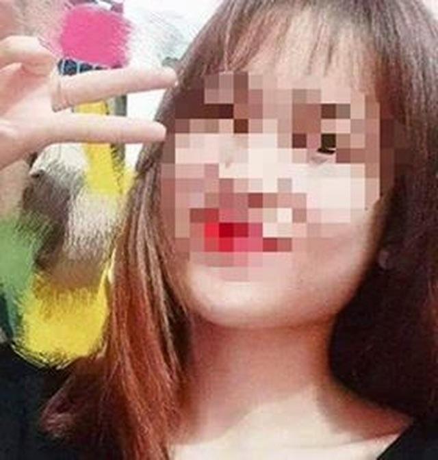 Hơn 1 tháng tìm con gái mất tích sau lời nhắn cha ra đây với con đi - 1