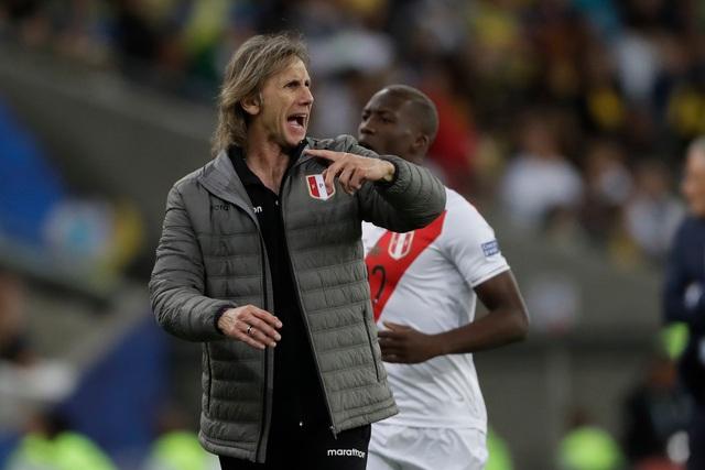 Chiến thắng trong thế thiếu người, Brazil vô địch Copa America - 4