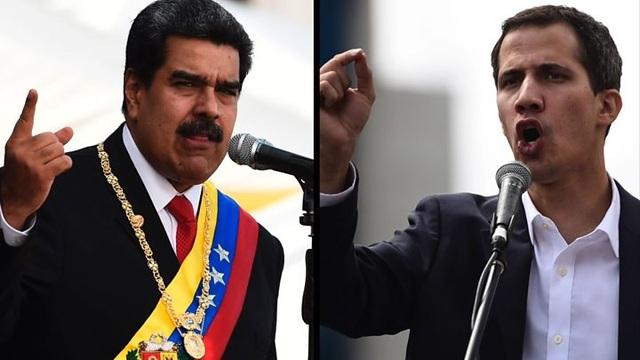 Chính phủ Venezuela sẽ đàm phán với phe đối lập giải quyết khủng hoảng kéo dài - 1