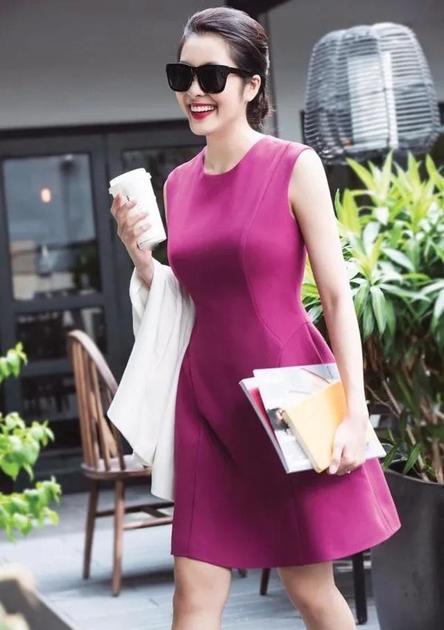 """Tăng Thanh Hà được khen nức nở vẻ đẹp không """"nhân bản trăm cô như một"""" - 7"""