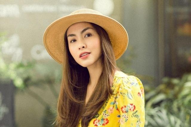 """Tăng Thanh Hà được khen nức nở vẻ đẹp không """"nhân bản trăm cô như một"""" - 6"""