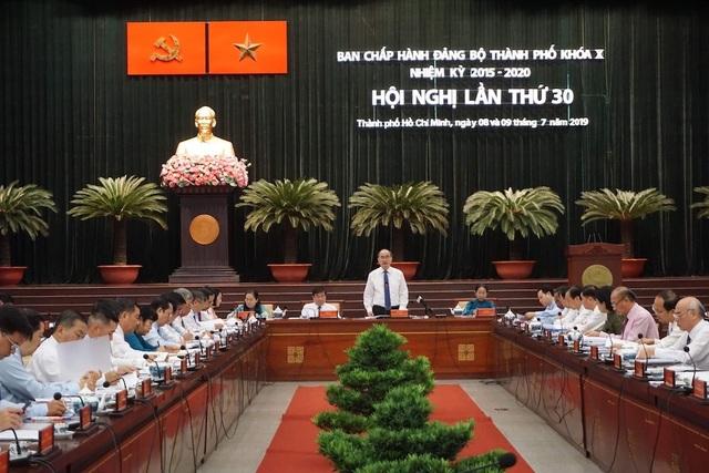 TPHCM cam kết đảm bảo quyền lợi của người dân bị thu hồi đất - 1