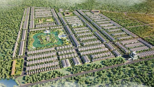 Hoàn tất thủ tục pháp lý, đất nền dự án tại Cà Mau thu hút khách hàng - 2