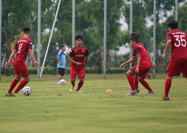 Tiền vệ Việt kiều Martin Lo quyết ghi điểm với HLV Park Hang Seo - 3