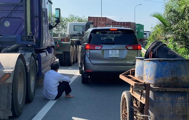 """Xác định """"thủ phạm"""" gây hỗn loạn giao thông phía Đông Sài Gòn - 5"""