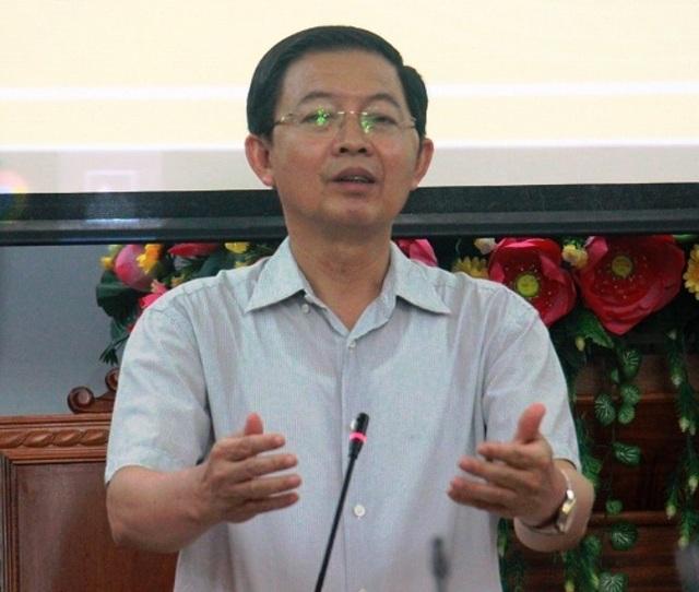 Trung tâm ICISE của GS Trần Thanh Vân gặp khó vì liên tục nhận thông báo nợ tiền thuê đất - 4